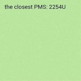 samoprzylepny pastelowy zielony 70g/m2 (zalecany druk PMS/HKS)
