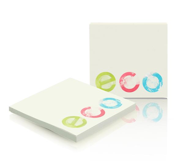 PM003-ECO Notes samoprzylepny ECO