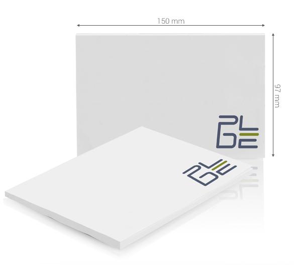 PM015 Notes samoprzylepny Basic