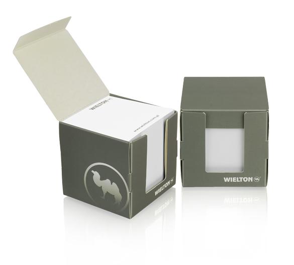 PM401 Pudełko z kartkami