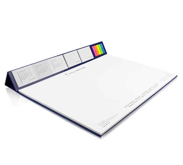 PM900 Zestaw biurkowy w twardej oprawie