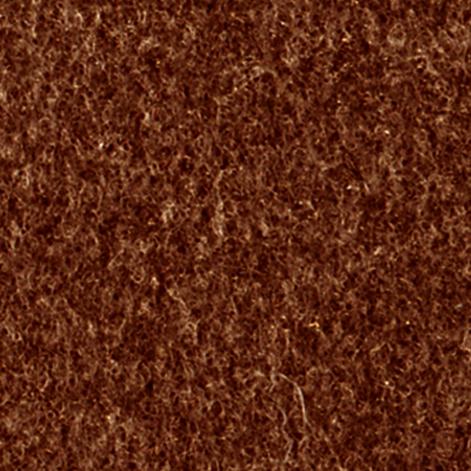 filc 500g/m2 brązowy