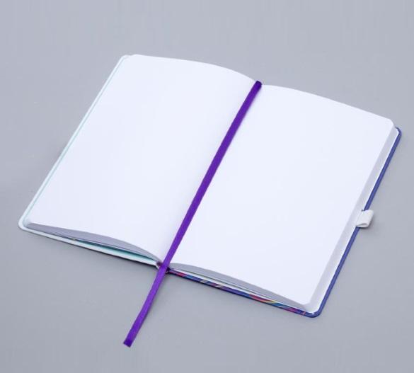 MN31 Mindnotes w twardej okładce papierowej