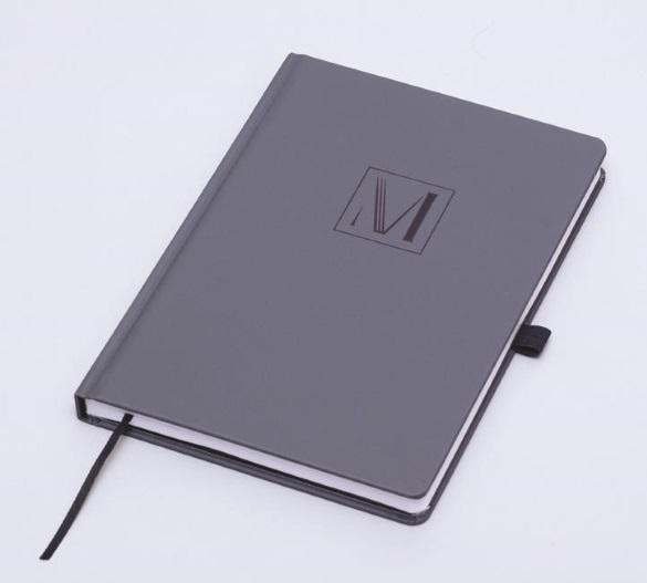 MN35 Mindnotes w twardej okładce MATRYX