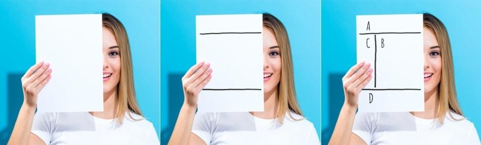 Notowanie – metoda Cornella
