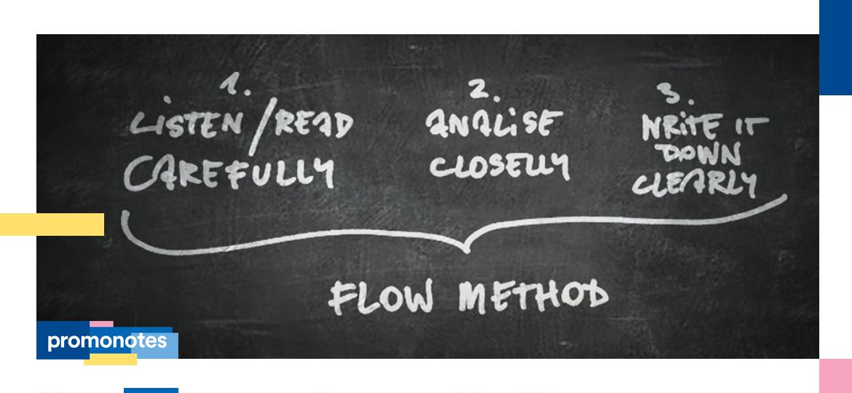 Metoda Flow