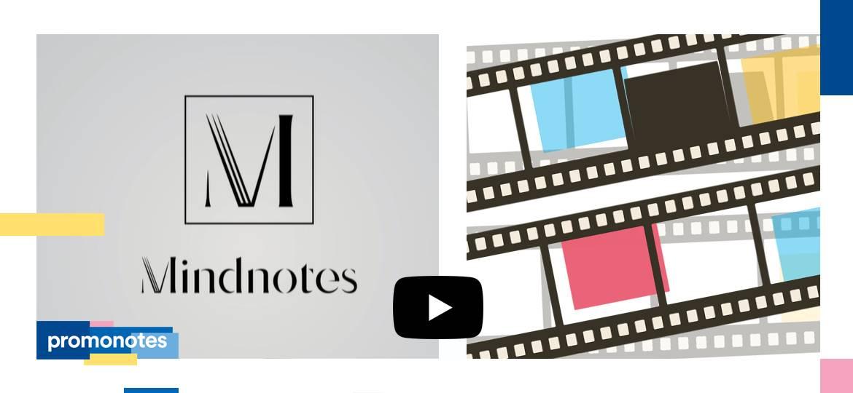 """Mindnotes """"simple – steps"""" – zobacz nasz nowy film!"""