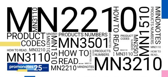 Jak czytać symbole produktów w katalogu Mindnotes?