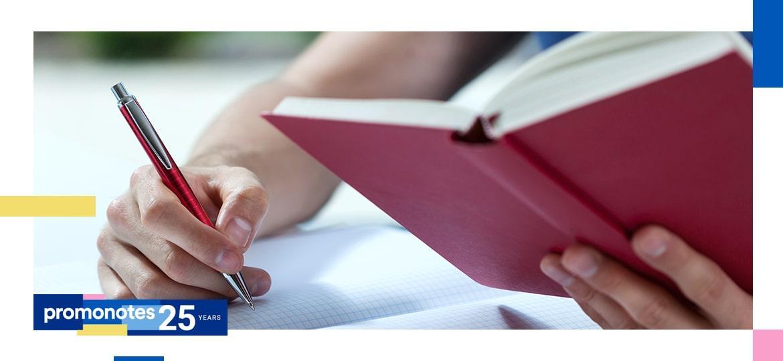 Jak robić notatki z książek? Poznaj 3 najlepsze praktyki